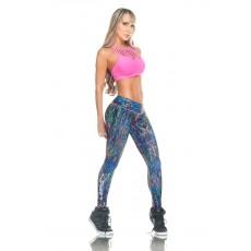 Licra Deportiva Fitness C011