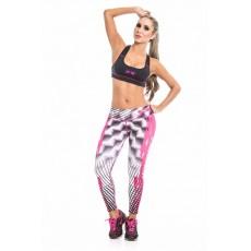 Licra Deportiva Fitness R0329
