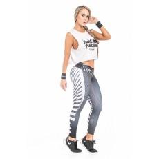 Licra Deportiva Fitness R0339