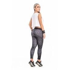Licra Deportiva Fitness R0333