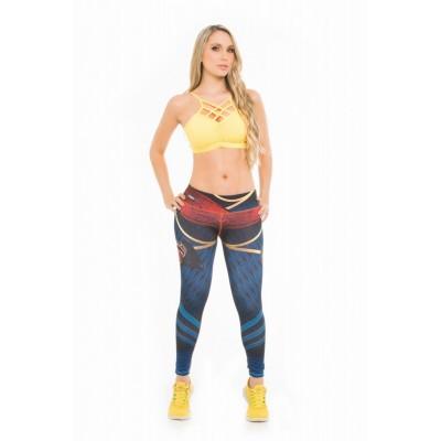 Licra Deportiva Fitness ID002