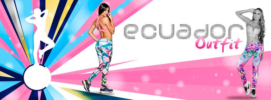 Ecuador Outfit